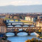 Таинственная Флоренция